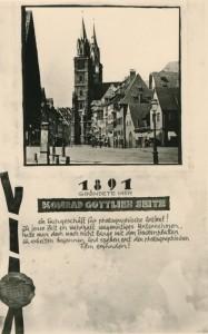 Foto Seitz Chronik 1891