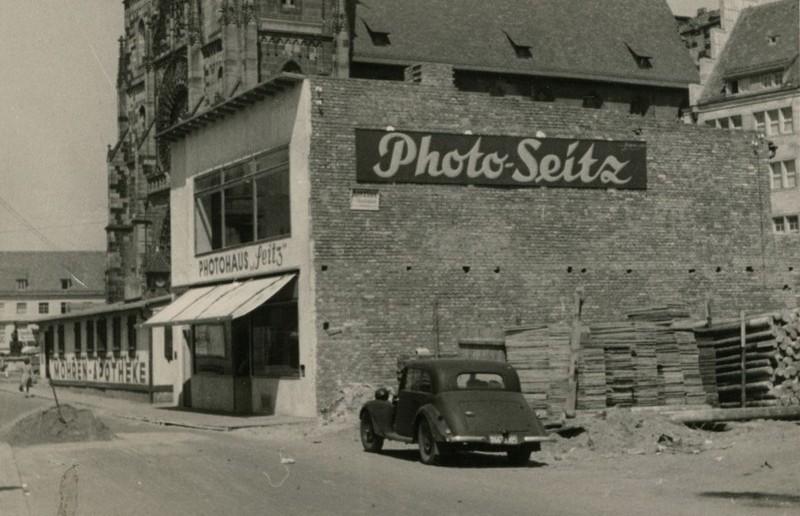 Foto Seitz Chronik Haus 3
