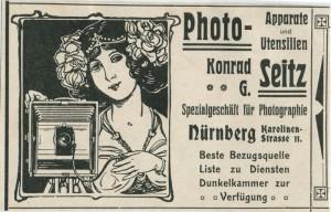 Foto Seitz Chronik Zeitung