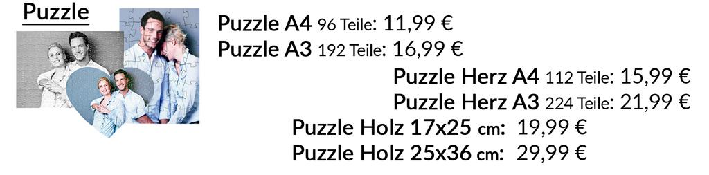 Foto Puzzle bei Foto Seitz