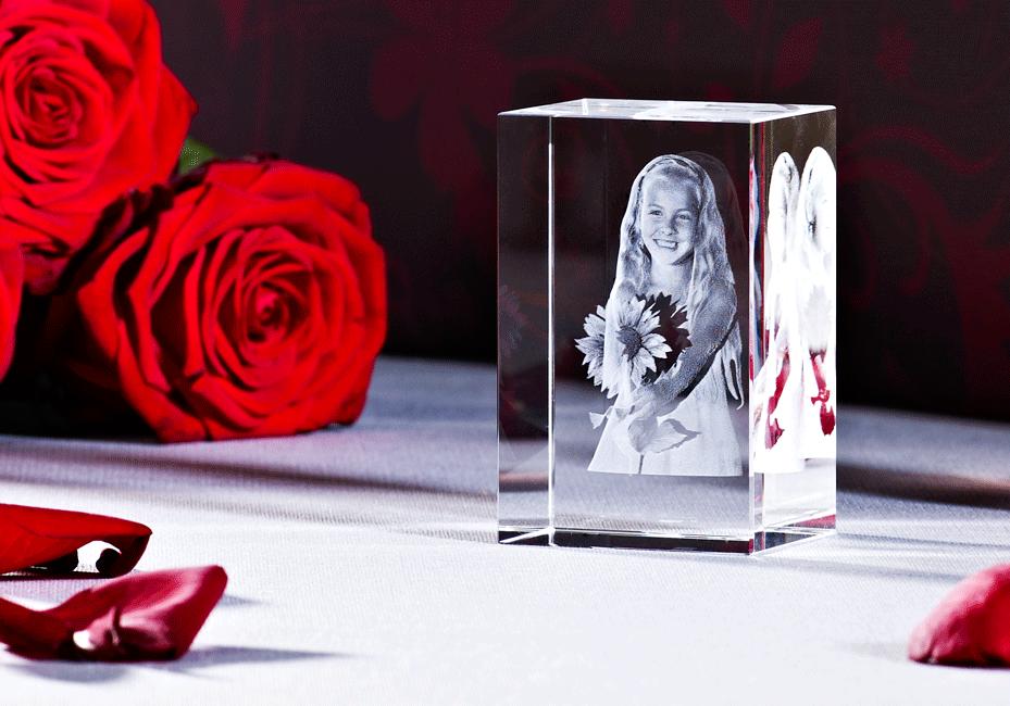 foto im glas schlüsselanhänger