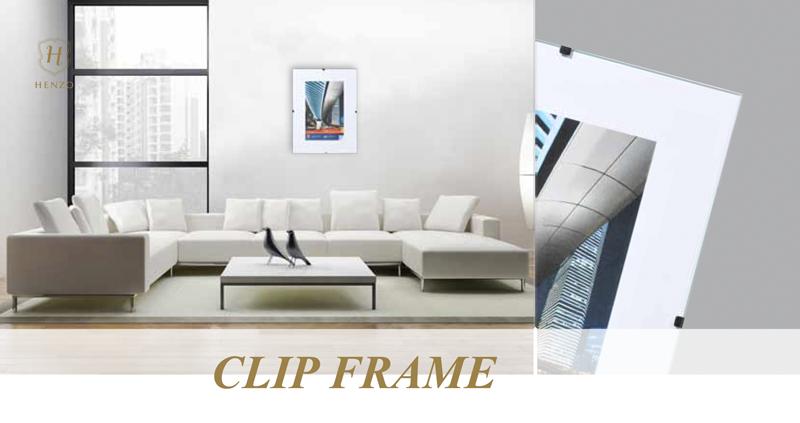Clip_Frame