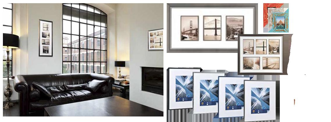 riesengro e auswahl an bilderrahmen bei foto seitz. Black Bedroom Furniture Sets. Home Design Ideas