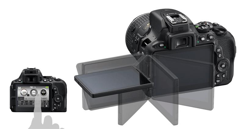 Nikon_D5500_Touchscreen_von_Foto_Seitz_in_Nurnberg