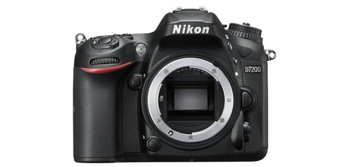 Nikon D7200 von Foto Seitz Nürnberg