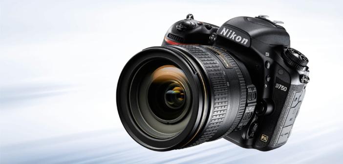 Nikon D750 in Nürnberg Innenstad