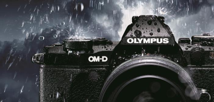 OLYMPUS OM-D EM 5 Mark II beim Foto Seitz
