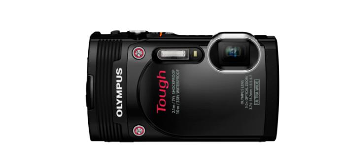 Olympus TG-850 bei Foto Seitz