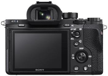 Sony Alpha 7S II bei Foto Seitz in Nürnberg