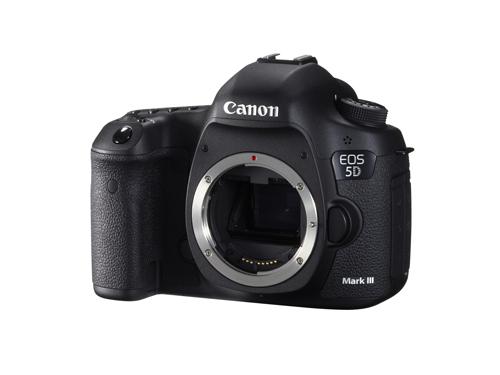 Canon EOS 5D Mark3 bei Foto Seitz in Nürnberg Innenstadt