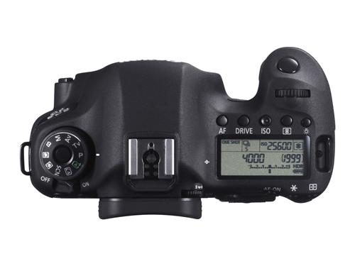 Canon EOS 6D jetzt zugreifen