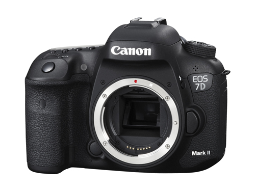Canon EOS 7D Mark II bei Foto Seitz Nürnberg