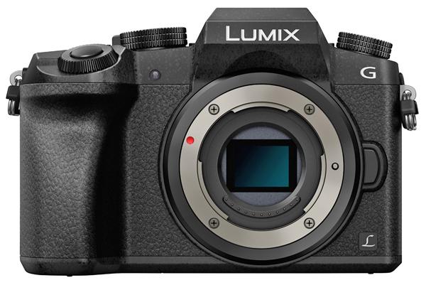 DMC-G70 Lumix G bei Foto Seitz in Nürnberg