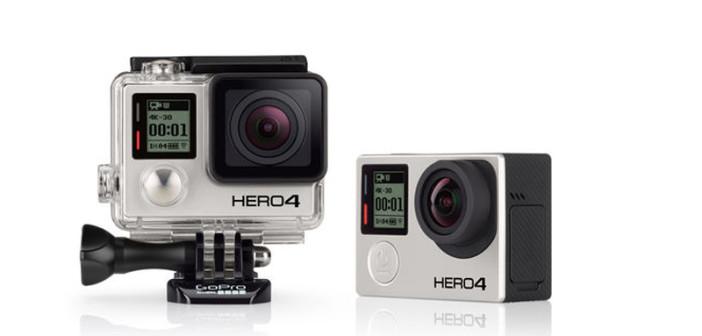 GoPro HERO4 Black Edition jetzt bei Foto Seitz