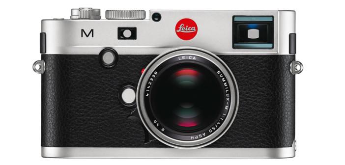 Leica M bei Foto Seitz