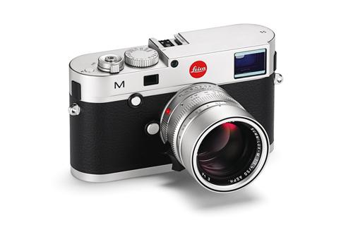 Leica M bei Foto Seitz in Nürnberg