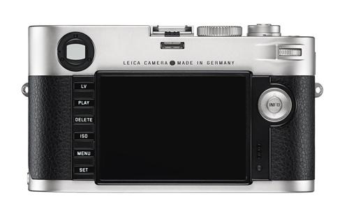 Leica M bei Foto Seitz in Nürnberg Innenstadt