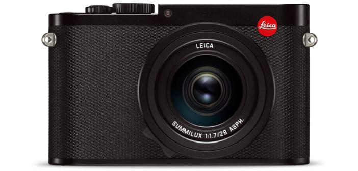 Leica Q jetzt bei Foto Seitz