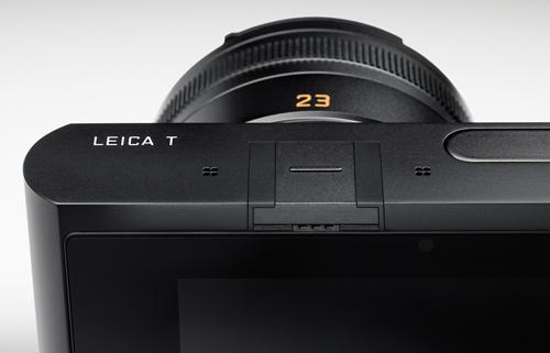 Leica T jetzt bei Foto Seitz in Nürnberg