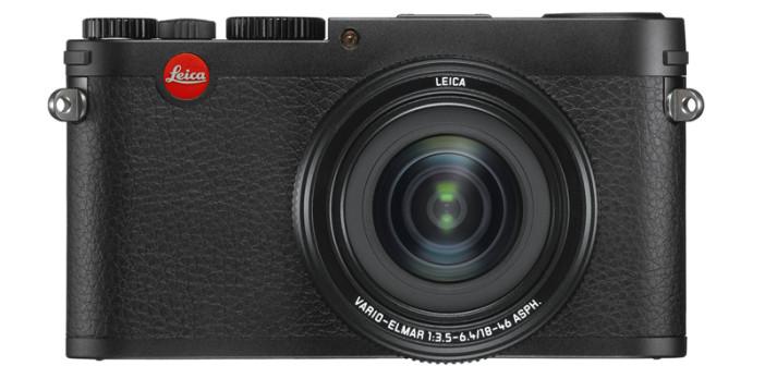 Leica X-Vario jetzt bei Foto Seitz