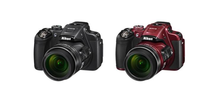 Nikon Coolpix P610 bei Foto Seitz