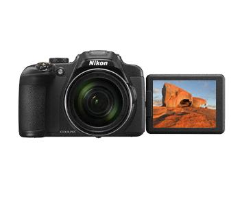Nikon Coolpix P610 bei Foto Seitz in Nürnberg