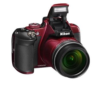 Nikon Coolpix P610 bei Foto Seitz in Nürnberg Innenstadt