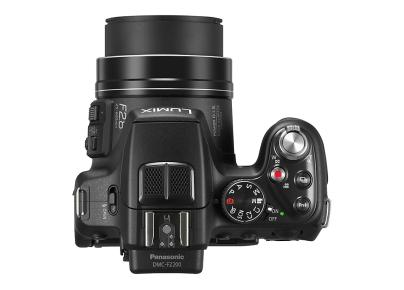 Panasonic Lumix DMC-FZ200 Jetzt Nur 339