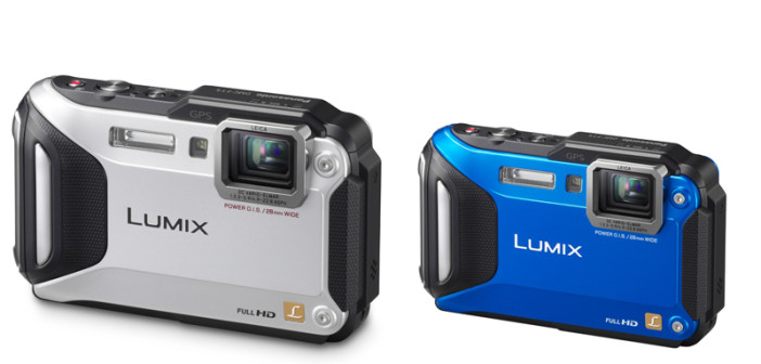 Panasonic Lumix DMC-FT5 jetzt bei Foto Seitz