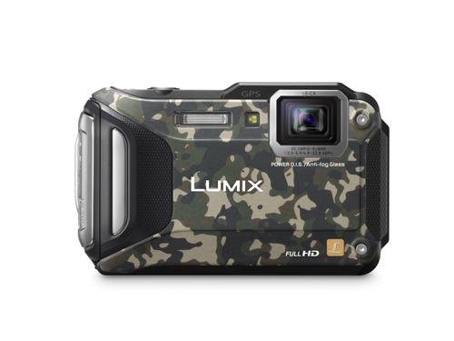 Panasonic Lumix DMC-FT5 jetzt bei Foto Seitz in Nürnberg Innenstadt