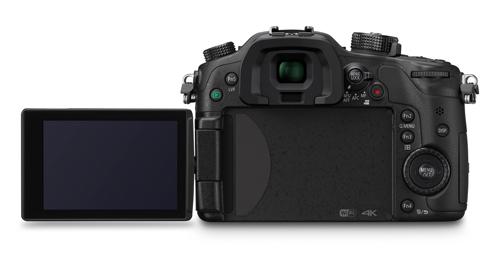 Panasonic Lumix DMC-GH4 bei Foto Seitz in Nürnberg