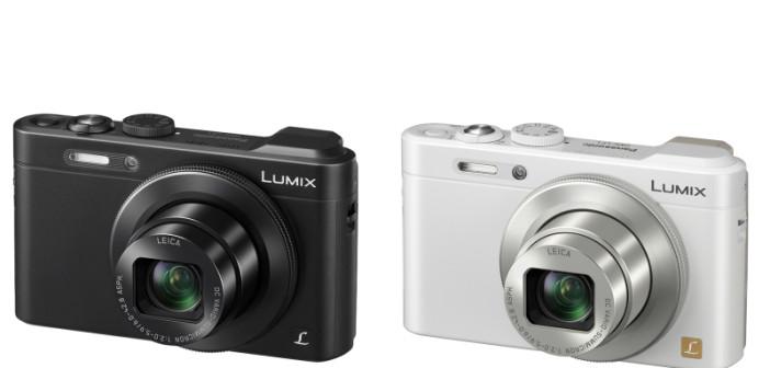 Panasonic Lumix DMC-LF1 bei Foto Seitz