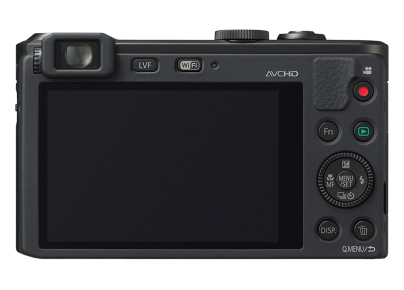Panasonic Lumix DMC-LF1 bei Foto Seitz Nürnberg
