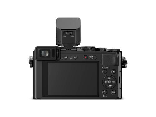 Panasonic Lumix DMC-LX100 jetzt bei Foto Seitz Nürnberg
