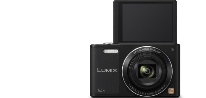 Panasonic Lumix DMC-SZ10 bei Foto Seitz