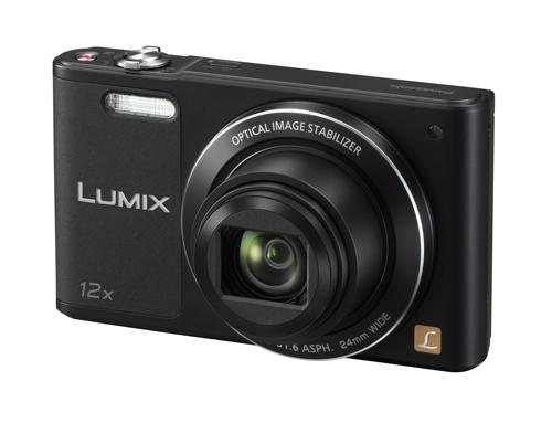 Panasonic Lumix DMC-SZ10 bei Foto Seitz Nürnberg