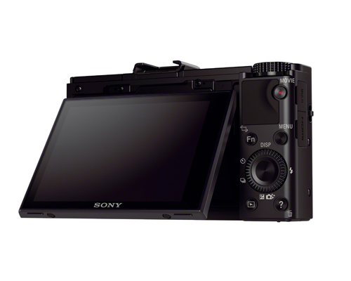 Sony DSC-RX100 II jetzt bei Foto Seitz Nürnberg