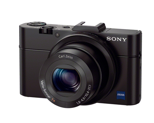 Sony DSC-RX100 II jetzt bei Foto Seitz Nürnberg Innenstadt