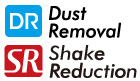 Dust Removal - Shake Reduction