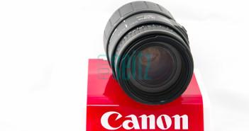 Sigma AF 70-210mm 3.5-4.5 APO Macro bei Foto Seitz