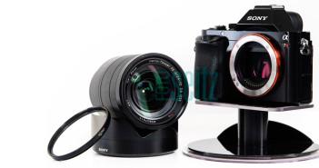 Sony Alpha 7R mit Carl Zeiss 24-70mm bei Foto Seitz