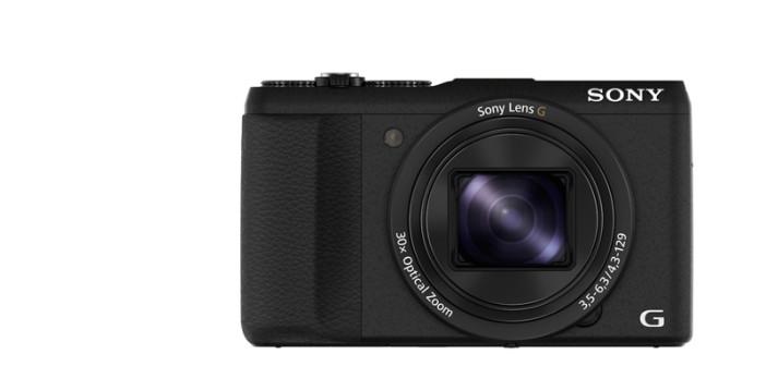 Sony DSC-HX60V jetzt bei Foto Seitz