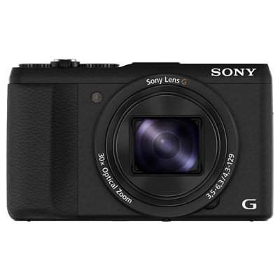 Sony DSC-HX60V jetzt bei Foto Seitz Nürnberg