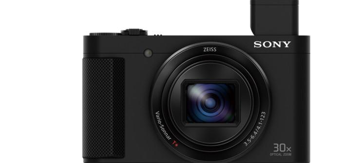 Sony DSC-HX90V jetzt bei Foto Seitz