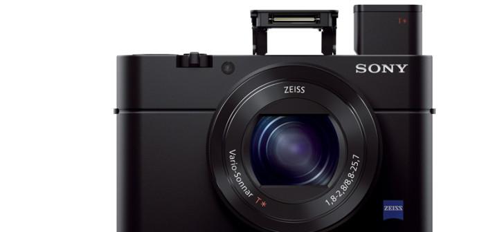 Sony DSC-RX100 III bei Foto Seitz