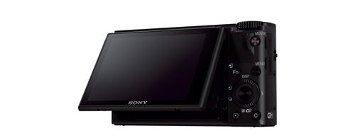 Sony DSC-RX100 III bei Foto Seitz Nürnberg