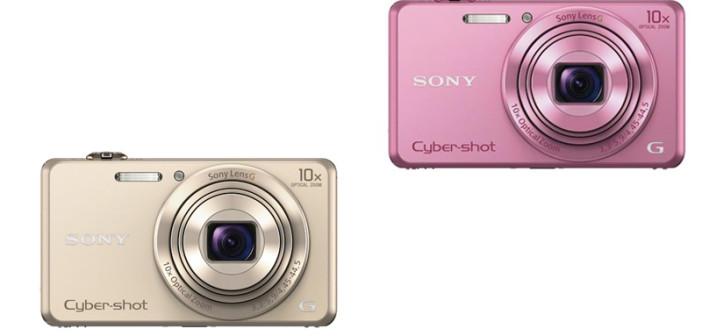 Sony DSC-WX220 jetzt bei Foto Seitz