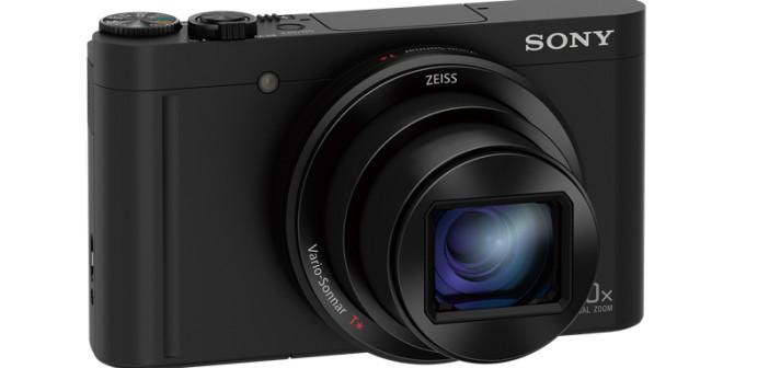 Sony WX500 bei Foto Seitz