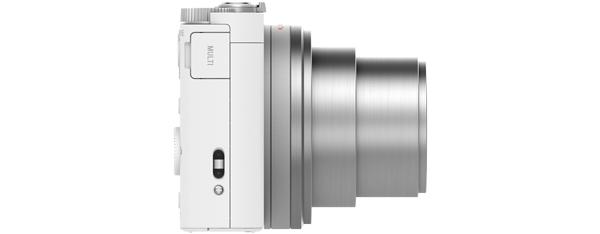 Sony WX500 weiss bei Foto Seitz Nürnberg Innenstadt