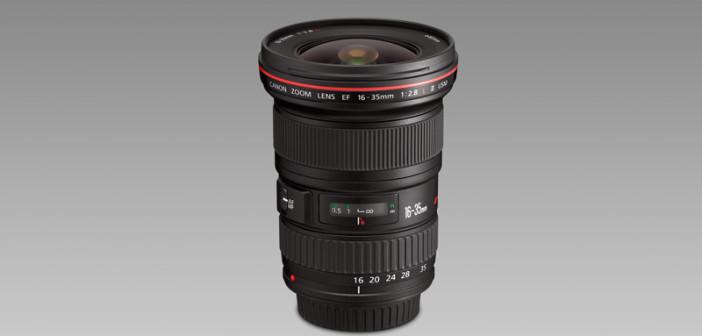 Canon EF 16-35mm 2.8 L USM II bei Foto Seitz